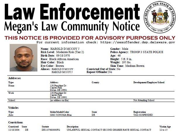 megans law